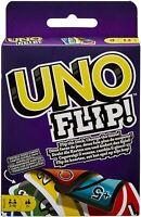 Mattel Uno Clapet Famille Amusant Classique Carte Jeu Uno Cartes Set