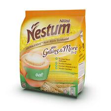 Nestlé NESTUM Oat Grains & More Instant (15 sachets x 30 gm)