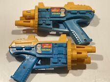 """VINTAGE REMCO """"APOLLO EXPLORER"""" SPACE RAY GUNS"""