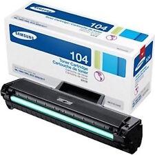 Samsung MLT-D104 Toner Cartridge - Black