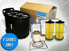 6.0L TURBO DIESEL AIR FILTER, 2 OIL FILTERS AND FUEL FILTER COMBO KIT FOR FORD