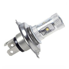 12V White 30W H4 9003 HB2 CREE LED DRL Fog Light Bulb Headlight High Low Beam