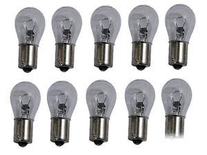 For: Isuzu I-Mark Toyota Rear Tail Light Bulb Pack Osram-Sylvania 36161