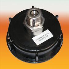 "2"" Tapa de Barril de presión con válvula S30 (tipo PIERCING PIN) para barriles de cerveza Homebrew"