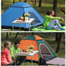 Automatic Pop Up Outdoor Family Camping Tent 1 2 3 4 Person Canopy Models Easy