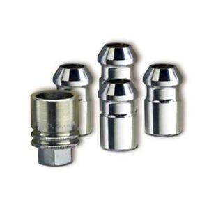 Wheel Lock-and Nut Package GM OEM 19212923
