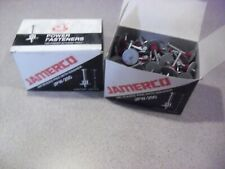 """New listing 200 ! Jamerco 2"""" Pins With Washers # Jpw-200 For Power Actuated Tools"""