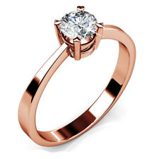 SOLITAIRE RING FT CRYSTALS FROM SWAROVSKI by Krystal Couture - KCR800R