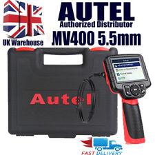 Autel MV400 5.5mm Car Digital Borescope video Inspection Tool Camera UK Engine