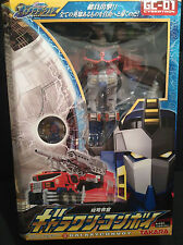 Transformers Galaxy Force GALAXY CONVOY ( Cybertron OPTIMUS PRIME )