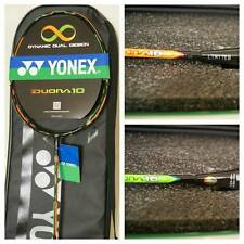 Rare_300PC Worldwide_YONEX DUORA 10 LTD Badminton Racket_DUO 10 RIO 2016_CTC