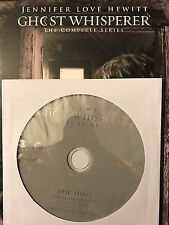 Ghost Whisperer - Season 1, Disc 4 REPLACEMENT DISC (not full season)