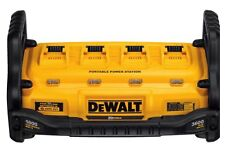 DEWALT DCB1800B Portable Power Station - 1800W - Charger Only