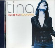 Tina Arena - Souvenirs (2000 CD) Feat. Donna Summer/Marc Anthony/Luca Barbarossa