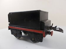 French Hornby O Gauge OVA Tender Only