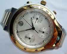 BMW Classic M Style Power Motorsport M3 M4 M5 M6 Automatic Chronograph Watch