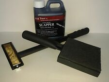 ID & TRACE PIG SLAP MARKER SLAPPER TATTOO COMMERCIAL KIT