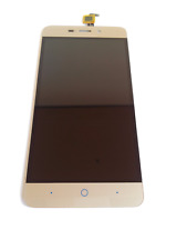 ZTE BLADE A452 new LCD with touch screen digitizer gold