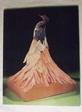 Grainger McKoy, Recent Work, Signed Catalog, Coe Kerr Gallery, 1984, Decoys
