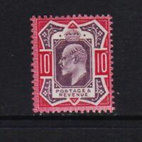 Great Britain - #137 mint, cat. $ 100.00