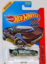 2014 Hot Wheels Rlc Factory Set Race Drift Rod Limited To 450
