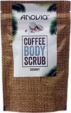 Coconut Scent Unisex Body Scrubs & Exfoliants