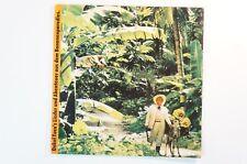 Zio TUCA's canzoni e avventura dal banane Paradiso Resco TST 76 056 b4361