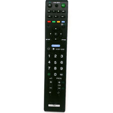 New For Sony KLV-46BX450 KLV-40BX450 RM-GA02 Bravia LED HDTV TV Remote Control