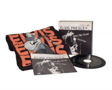 "Elvis Presley-Don't Be Cruel/Hound Dog (7"" Single And T Sh Vinyl / 7"" Single NEW"