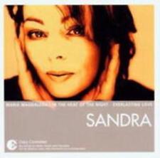 Essential von Sandra (2003)