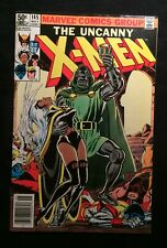 "Marvel X-Men Vol. l #145 May 1981 ""KIDNAPPED!"" 8.0 VF Bronze Age Comic"