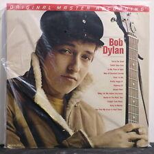 BOB DYLAN (self titled) Ltd. Edition MFSL Mono 45rpm 180g Vinyl 2LP NEW/SEALED