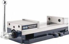 6 Teco Cnc Vise For Cncbridgeport Milling Machine 9 Capacity 75 999 3