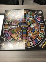 Trivial Pursuit Star Wars Saga Edition Replacement Game Board Only