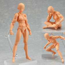 Figma Archetype He Flesh Color Version Goodsmile Exclusive Max Factory Japan