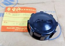 Suzuki RE5 MT50 TS50 GT185 A100 TM75 DS80 LT50 FA50 Oil Tank Cap NOS Genuine