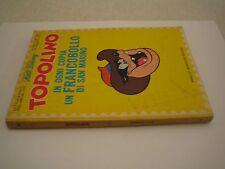 TOPOLINO N. 808 ORIGINALE - COMPLETO DI BOLLINO