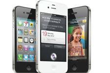 Apple iPhone 4 4S 8GB 16GB Smartphone GSM Unlocked phone / FULL SET