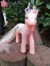 Mein kleines Pony Glitzerlicht / Sunblossom Hasbro 1988