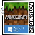 Minecraft Windows 10 Edition FULL GAME PC Region Free Instant *Digital Download*