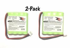 2-Pack Replacement Battery For Marantz TSU5200 Touch Screen, RC9200 8100 02101