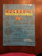 Teaching Textbooks Algebra 1 (2.0 Version) Answer And Test Bank Only