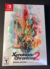 Xenoblade Chronicles 2 [ Special Edition ] (Nintendo Switch) NEW