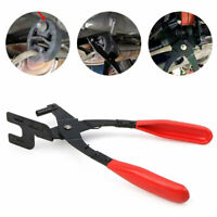 Exhaust Hanger Removal Pliers Pipe Rubber Grommet Remover Garage Hand Tool New
