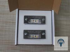 2x LED Kennzeichenbeleuchtung VW Golf V Passat Tiguan Touareg Canbus LED-Modul