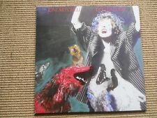 LP-Joni Mitchell Dog Eat Dog (EX +)