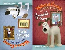 Wallace & Gromit: The Dog Diaries: Gromit's StoryPhilip's Diary (Wallace and Gro