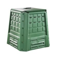 Kompostierer VDP BC380 Komposter Gartenkomposter Schnellkomposter 380 Liter
