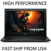 """Dell G3 15.6"""" FHD, i5-8300H, GTX 1050 4GB, 1TB HDD + 16GB Intel Optane, 8GB RAM"""