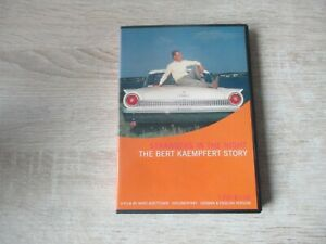 Bert Kaempfert - Strangers In The Night - The Bert Kaempfert Story 2 DVDs